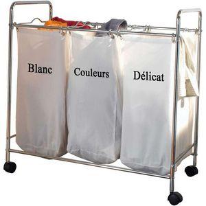 Compactor -  - Wäschekorb