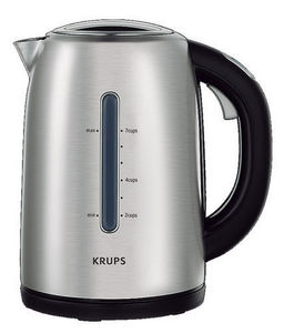 Krups - aqua control - Elektro Wasserkocher