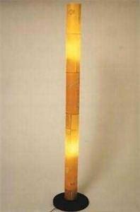 Akomatsri -   - Leuchtsäule