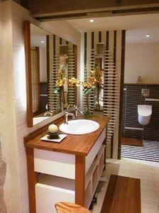 NIVAULT -  - Badezimmermöbel