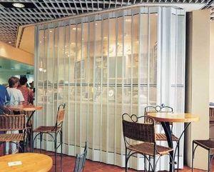 Simflex Grilles & Closures -  - Gitter