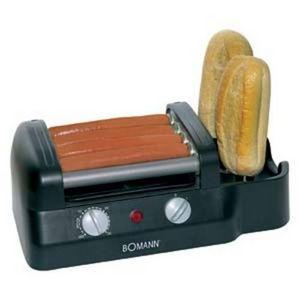 Bomann -  - Hot Dog Gerät