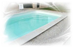 HARMONY PISCINE - alpille - Polyester Swimmingpool