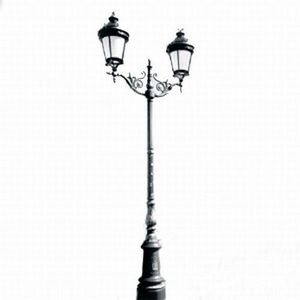 AEC ILLUMINAZIONE - francia - Straßenlaterne