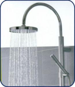 Bodywash -  - Duschkopf