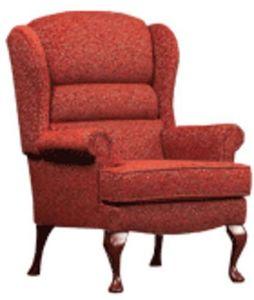 Sherborne Upholstery -  - Ohrensessel