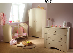 PL-Eurowood - isis - Babyzimmer