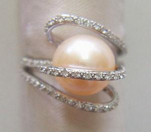 PERLES RARES -  - Ring