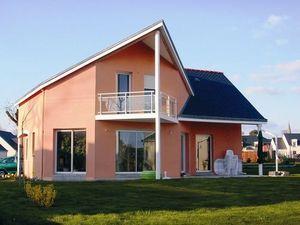 MAISONS AQUARELLE -  - Geschossiges Haus