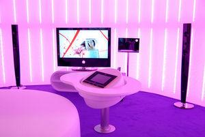 Lg Electronics -  - Home Kino