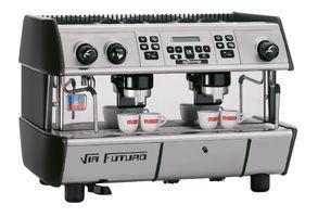 LA SPAZIALE INTERNATIONAL -  - Kaffeemaschine