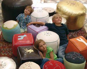 ZID ZID KIDS -  - Kindersitzkissen
