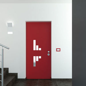 Silvelox - olimpo ebe - Eingangstür