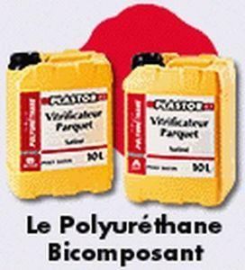 V33 - polyurethane - Versiegelung