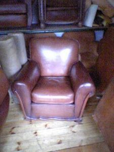 Fauteuil Club.com - gros fauteuil - Clubsessel