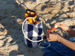 CLIC & COOL BRUMISATION - ecocoolpump - Handpumpe