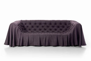 Busnelli -  - Sofa 4 Sitzer