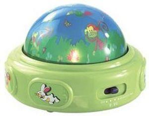 Babysun -  - Spieluhr Nachtlicht