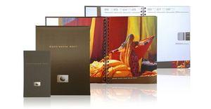 EDITIONS DU CURIEUX -  - Büroterminkalender