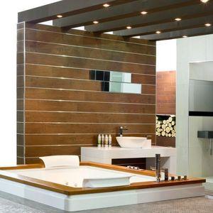 QUALIBAIN -  - Ideen: Hotelbadezimmer