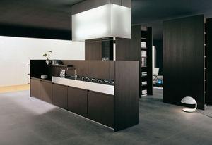 Binova - modus cl - Kleine Einbauküche