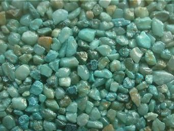 2R - tapis de pierres - Steinteppich