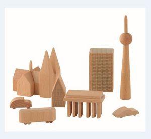 Muji -  - Holzspiel