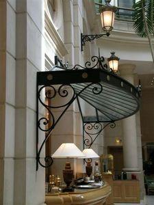 Atelier Bataillard -  - Eingangsvordach