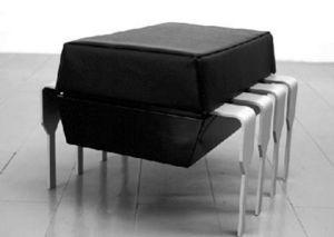 TAKA DESIGN -  - Sitzkissen