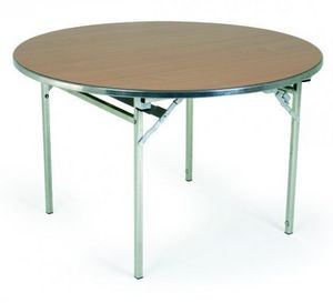 Forbes Group - alu-lite tables - Klapptisch