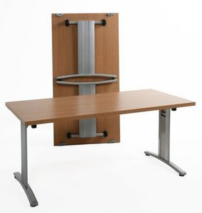 Forbes Group - seminar tables - Klapptisch