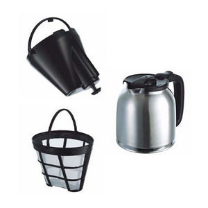 SINBO -  - Elektro Kaffeemaschine
