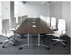 Frem - carma - Konferenztisch