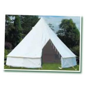 Norwich Camping & Leisure Superstore - bct outdoors - bell tent - Gartenzelt
