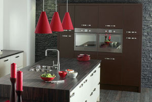 Burbidge & Son - alto - Einbauküche