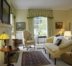 Green Dragon Interiors -  - Innenarchitektenprojekt Wohnzimmer