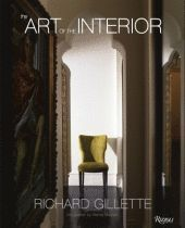 Potterton Books - richard gillette: the art of the interior - Deko Buch
