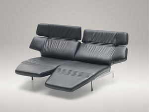 De Sede -  - Sofa 2 Sitzer