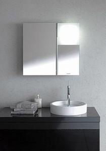 Duravit -  - Toilettenschrank