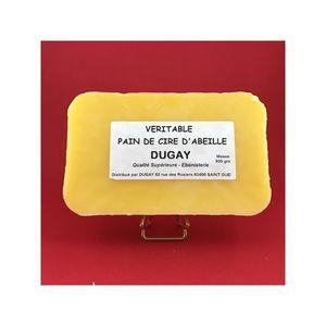 Produits Dugay - cire vierge en pain - Bienenwachs