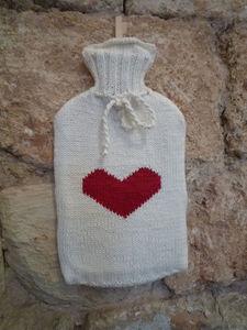 Y.KNOT -  - Warmflasche