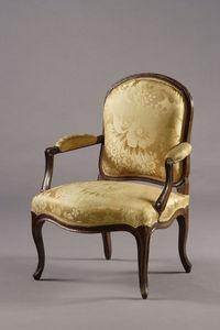 Galerie Atena -  - Sessel à La Reine Stil