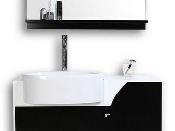 Miliboo - jasper - Badezimmermöbel
