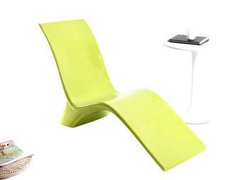Miliboo - zowie chaise longue - Chaiselongue
