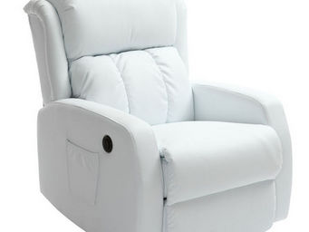 Miliboo - galler fauteuil relax - Ruhesessel