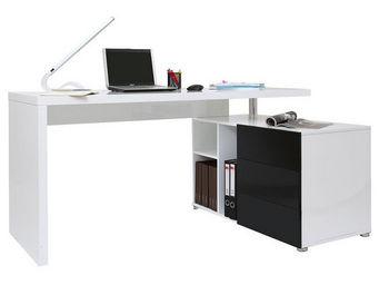 Miliboo - maxi bureau - Schreibtisch