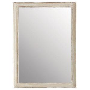 Maisons du monde - miroir elianne beige 70x95 - Spiegel