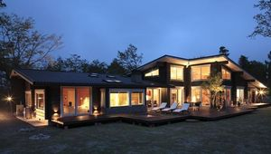 Honka -  - Einfamilienhaus