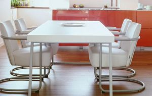 TARGA ITALIA - poltrona - Restaurant Stühle