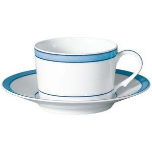 Raynaud - tropic bleu - Teetasse